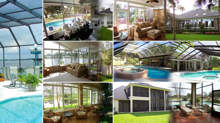 Sunroom Installation Schnorr Home Improvements